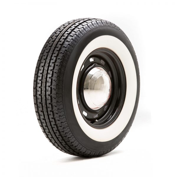Extra Load Trailer Tires