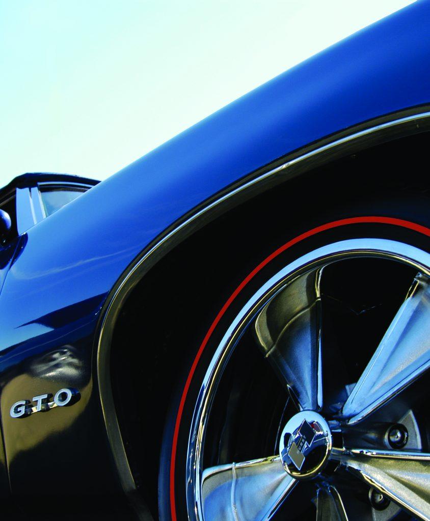GTO Redlines
