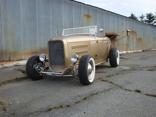 Roadster White Wall Tires
