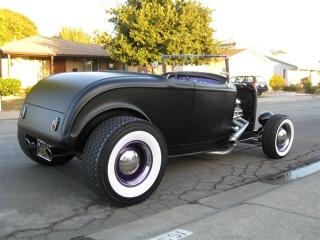 California White Wall Tires 3