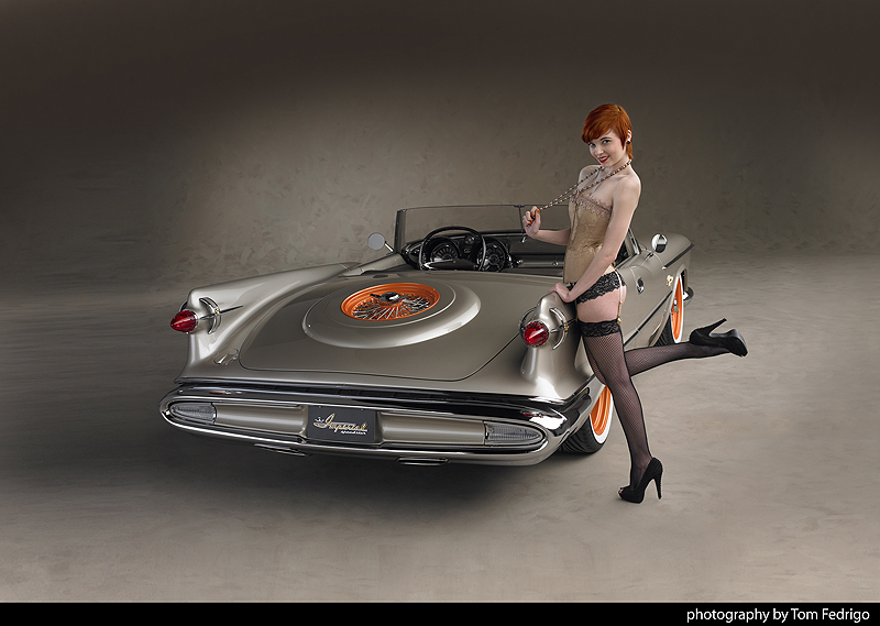 Pinup White Wall Tires