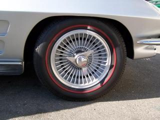 Corvette Redlines 2