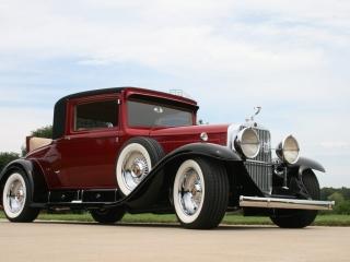 Cadillac White Walls 5